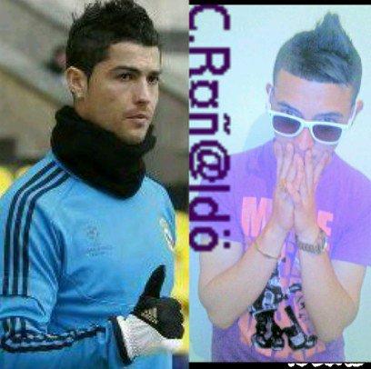 Ronaldo& Miko