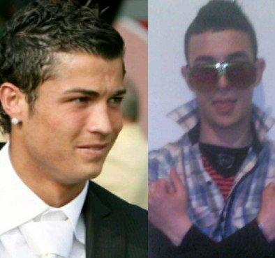 Moi Et Ronaldo