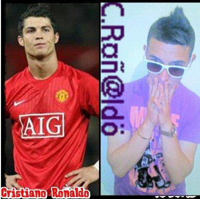 Miko & Ronaldo