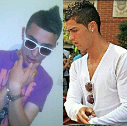 Ronaldo & miko