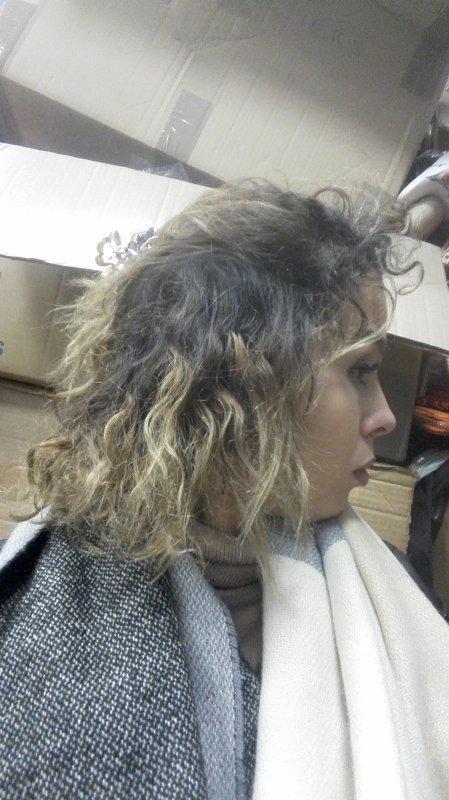 Objectif cheveux long 15/11/2016