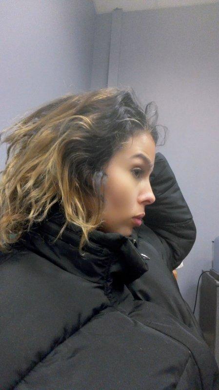 Objectif cheveux long 26/01/2017