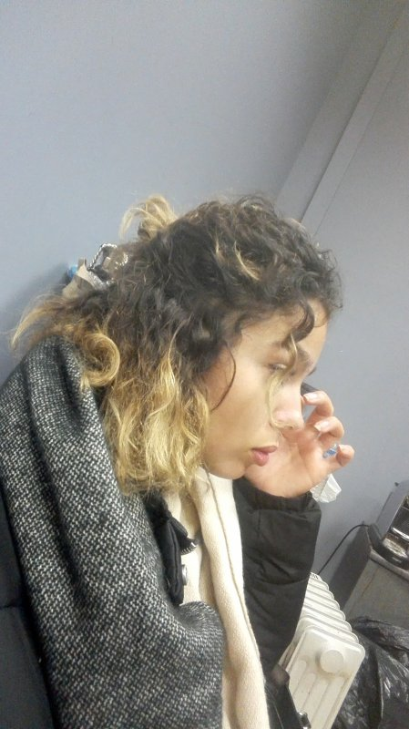 Objectif cheveux long 31/01,/2017