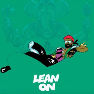 Lean On de Major Lazer Feat. Dj Snake & Mo sur Skyrock