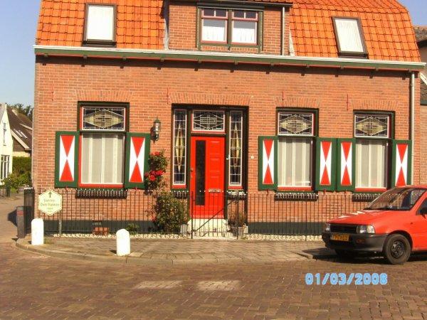voici le cabinet d'un docteur hollandai