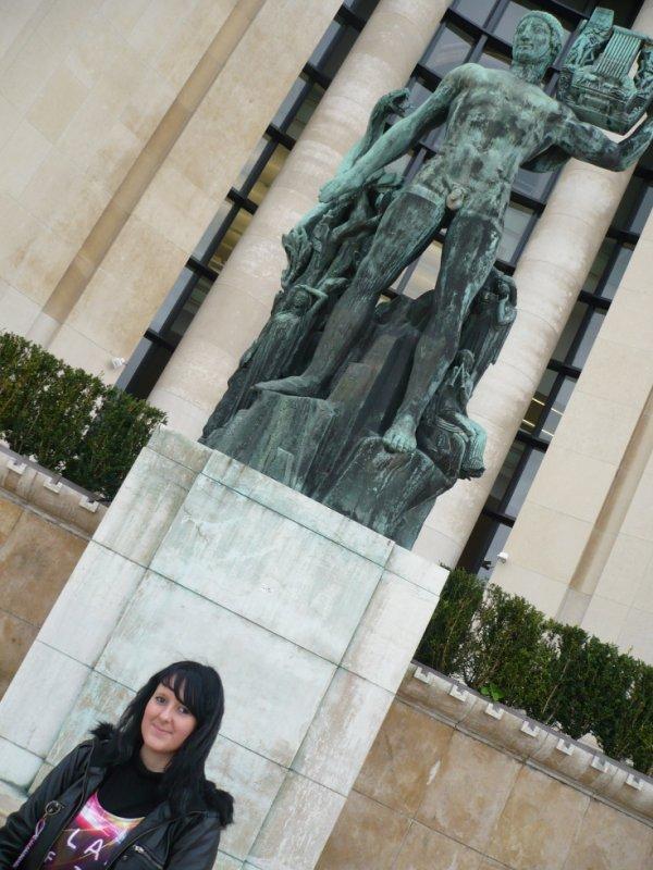 à Paris 12/09/13