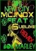 McJnOx Ft. Sublime ( Remix Bob Marley ) - Pass The Marijuana