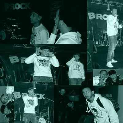 Mc JnOx Live @ B-Rock Casablanca