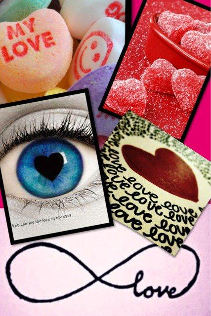 L'amour... ❤