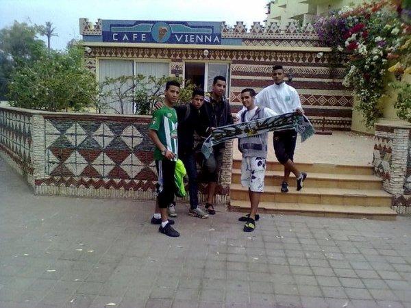 dip agadir 2011
