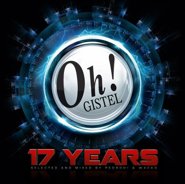 17 Years The Oh! CD