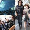 Russel est en détention provisoire pour avoir agressé un paparazzis à l'aéroport de Los Angeles le 16.09... Katy le soutien via son facebook.