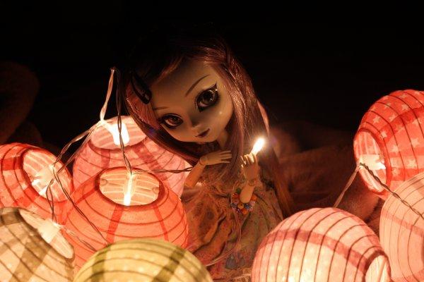 Ichigo - Ma première doll