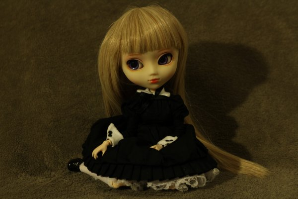 Apolline - Pullip Stica
