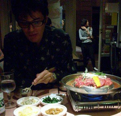 Les kimchi de Kim Jong-Il