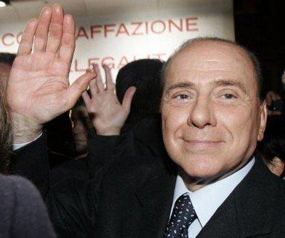 Berlusconi, une leçon pour la France