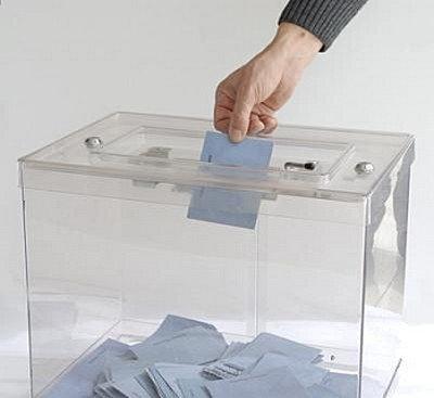 Vote par défaut