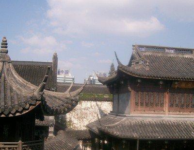 15 jours en Chine