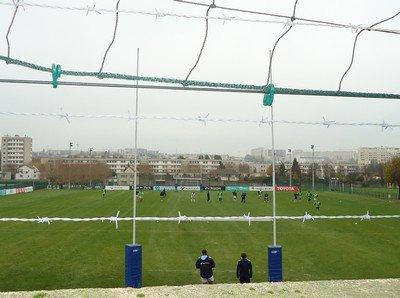 Rugby et rugbymen