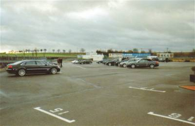 Audi Quattro Experience VII: Croix-en-Ternois