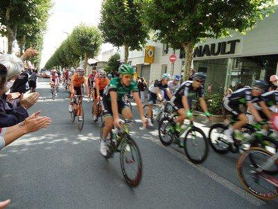 Le Tour de France du Perreux
