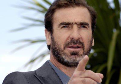 Cantona: du grand n'importe quoi