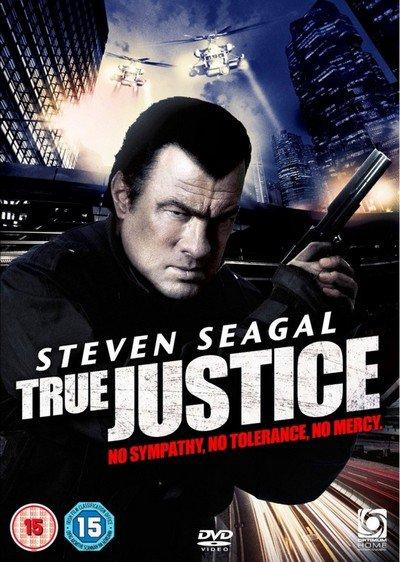 Un petit Steven Seagal pour la route?