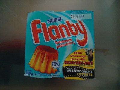 Flamby 1er, président