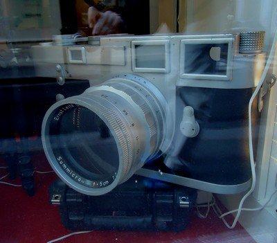 Instant Kodak