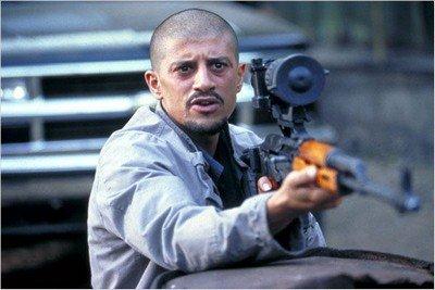 Saïd Taghmaoui, profession : djihadiste (au cinéma)