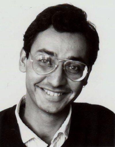 Joel Ouaknine (1957-1985)