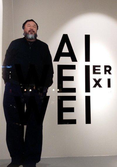 Exposition Ai Weiwei