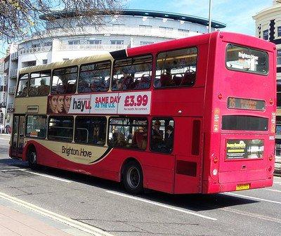 Le bus des Kardashian