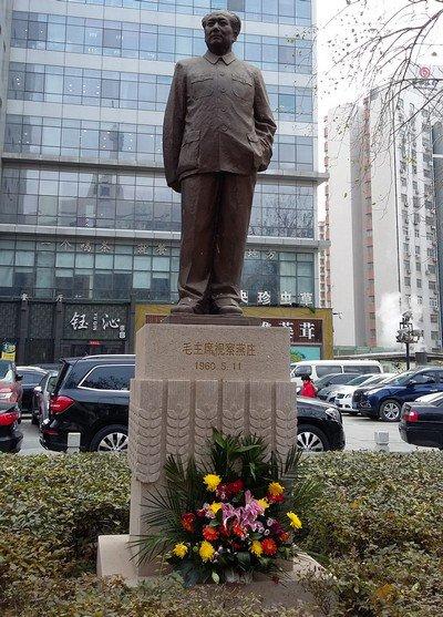 Zhengzhou : un peu de tout (3)