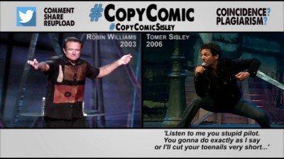 Copycomic