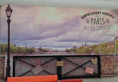 Paris à Toulouse