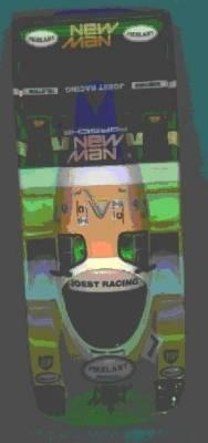 Porsche 956 Joest racing