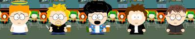 South Park Nogent