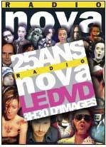 Radio Nova: 25 ans