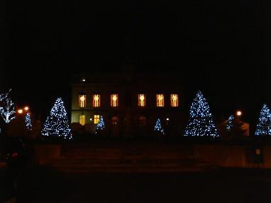Noël au Perreux (94)