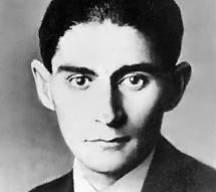 Mes écrivains préférés: Franz Kafka