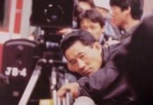 Mes films préférés: Violent Cop (titre en V.O.: sono otoko kyobi ni tsuji=cet homme est dangeureux)