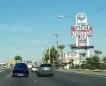 Mort à Vegas