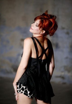 Re Mylène Farmer