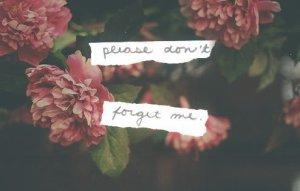 Toi sans moi c'est comme un visage sans sourire