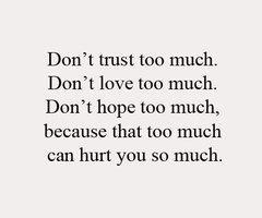 Why love ?