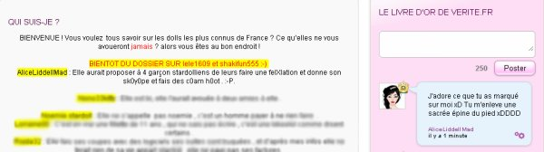 Verite.fr a encore frappé