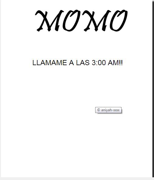 Connaissez-vous le Momo Challenge...?