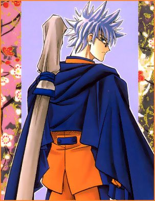 Yukishiro Enishi