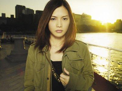 la prochaine artiste japonnaise sa sera Yui